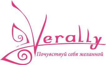 женское бельё Verally